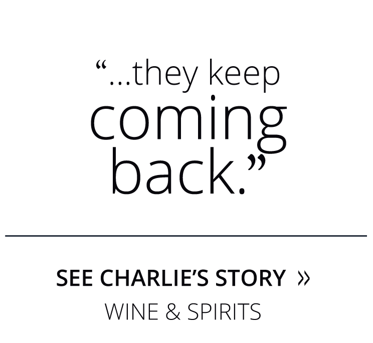 Charliewinelink