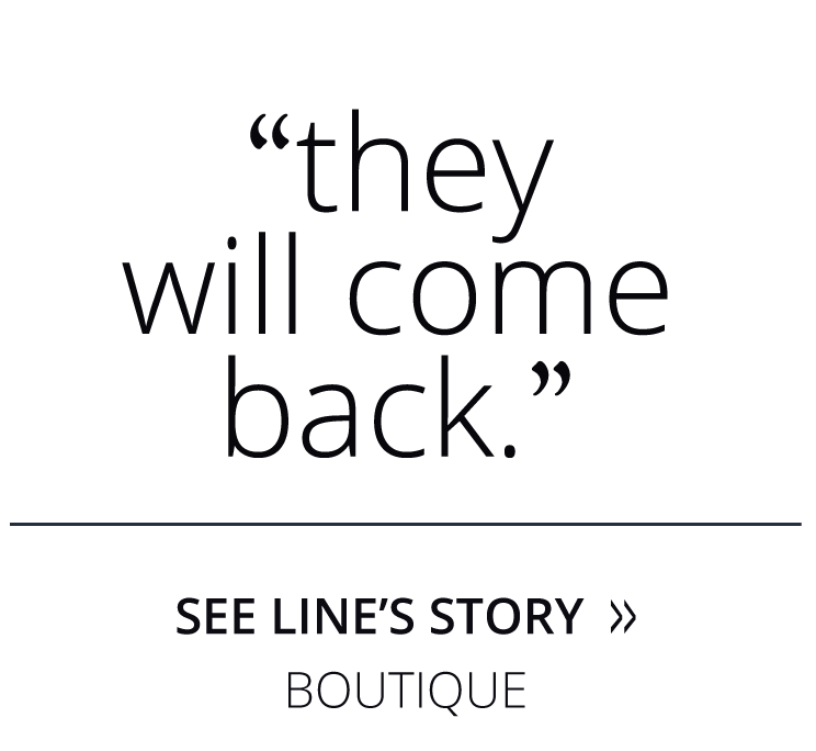 Lineboutique