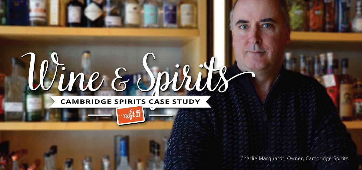 Spirits charles desktop