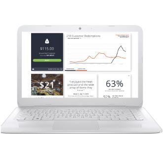 Laptop mobile