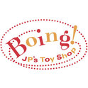 Boing Toy Store Jamaica Plain MA