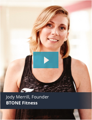 Btone fitness mobile