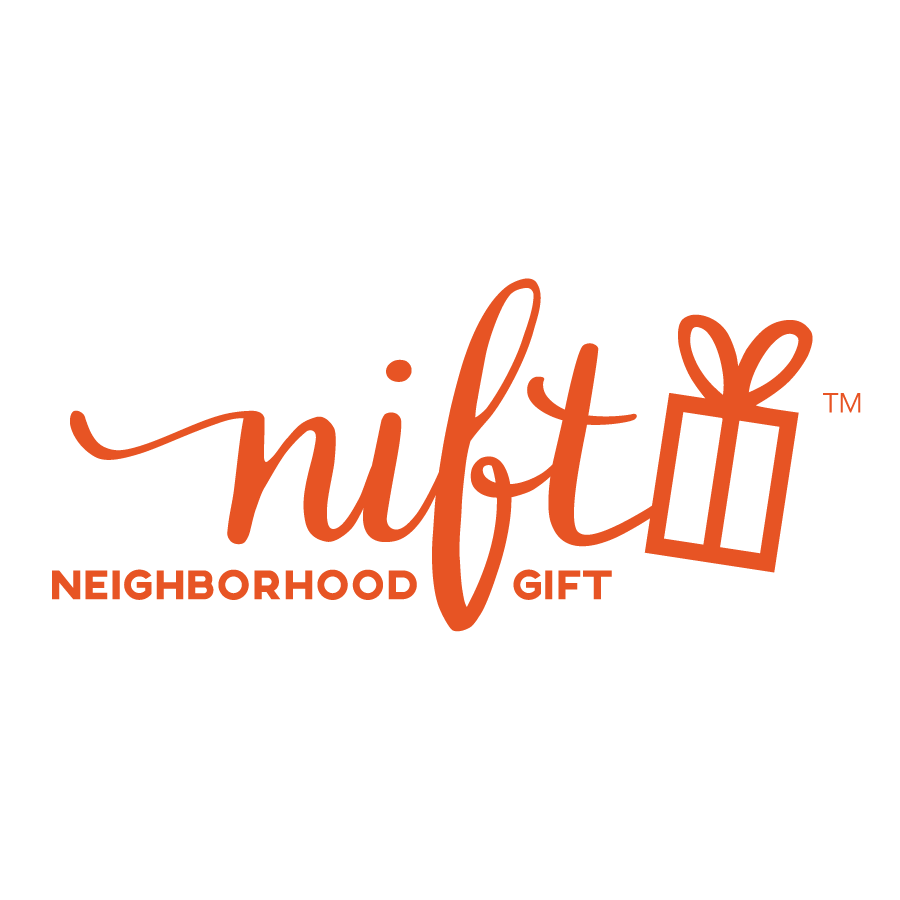 Nift logo on white