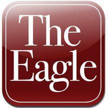 The eagle logo