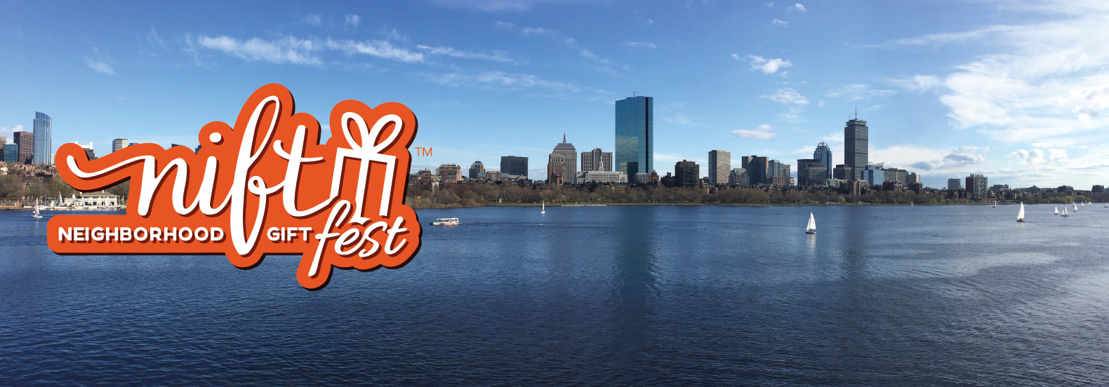 Nift Gift Fest partnering with some of the biggest hi-tech companies in Boston to give employees a treat this summer