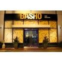 Basho Japanese Brasserie
