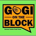 Gogi on the Block