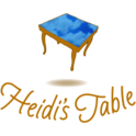 Heidi's Table