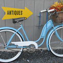 Corner Antiques & Collectibles