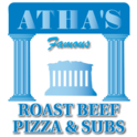 Atha's Famous Roast Beef