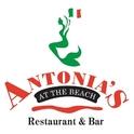 Antonia's at The Beach Restaurant and Bar