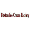 Boston Ice Cream Factory