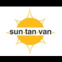 Sun Tan Van