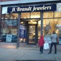 H Brandt Jewelers Inc