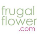 The Frugal Flower  - Online