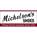 Michelson's Shoes - Needham