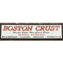 Boston Crust