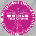 The Natick Club Fitness For Women