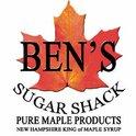 Ben's Sugar Shack | Online