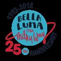 Bella Luna & The Milky Way