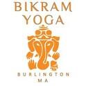Bikram Yoga Burlington MA