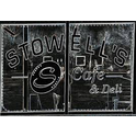 Stowell Cafe