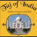 Taj Of India - Georgetown