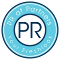 PR at Partners - Old Town Alexandria