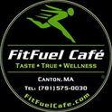 Fitfuel Cafe