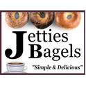 Jetties Bagels