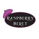 Raspberry Beret | Cambridge