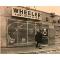 Wheeler Liquors
