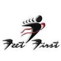 Feet First - St. Pete