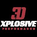 3D Xplosive Performance