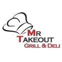 Mr. Takeout