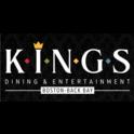 Kings Boston - Back Bay