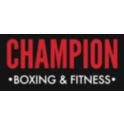 Champion Boxing & Fitness