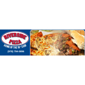 Riverside House of Pizza