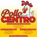 Pollo Centro - Lawrence