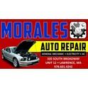 Morales Auto Repair