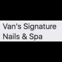Van's Signature Nail And Spa