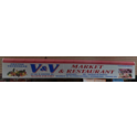 V & V Market Inc