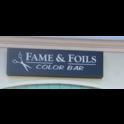 Fame And Foils Color Bar