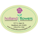 Holland's Flowers